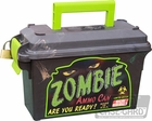 Zombie 30 Caliber Ammo Can - AC30TZ