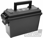 AC30T-40 - 30 Caliber Ammo Can in Black