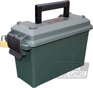AC30T - 30 Caliber Ammo Can