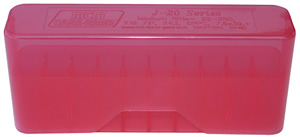 J-20-LLD in Clear Red