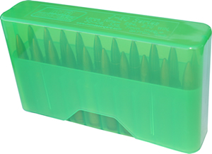 J-20-MLD in Clear Green