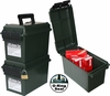 AC50C-11 - 50 Caliber Ammo Can in Forest Green