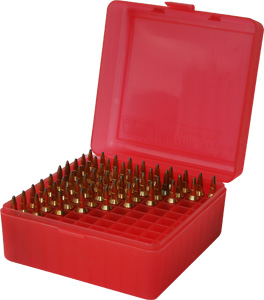 Ammo Box 308 win winchester 243 7mm-08 rem