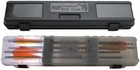 BHCB-41 - Crossbow Bolt Case in Clear Smoke