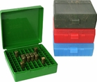 Ammo Boxes - Handgun