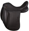 Marcel Toulouse Verona Monoflap Double Leather Genesis  Dressage Saddle