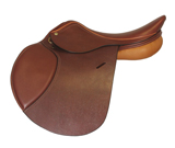 Henri De Rivel ( HDR ) Advantage Close Contact Saddle (Foam)