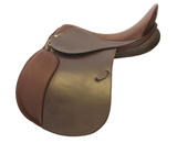 Henri De Rivel ( HDR ) Pro Event Saddle