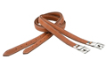 Marcel Toulouse European Covered Stirrup Leathers