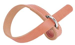 Weaver Quick Release, Harness Leather
