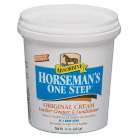 Horseman's One Step by Absorbine