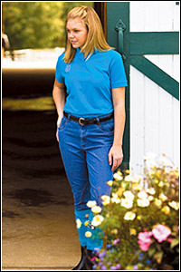 TuffRider Ladies Stretch Riding Jeans-SPECIAL SALE