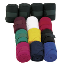 Pony Polo Wraps - 4 Pack
