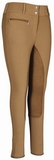 TuffRider Ladies Ribb Lowrise Wide Waistband Full Seat Breeches (Regular)