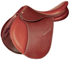 English  and  Dressage Saddles