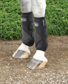 Equisential Endure-All Sports Medicine Boots by Professional's Choice