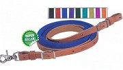 Weaver Leather Suede Covered Barrel Rein
