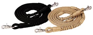 Weaver Braided Nylon Roper Rein
