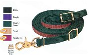 Weaver Traditions West Roper Reins