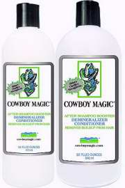 Cowboy Magic Demineralizer/Conditioner