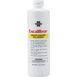 Excalibur Sheath Cleaner for Horses by Farnam