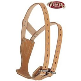 Miracle Collar Cribbing Collar By Weaver Leather