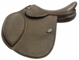 Henri De Rivel RTF (Rotate-To-Fit) Rivella Covered Close Contact Saddle