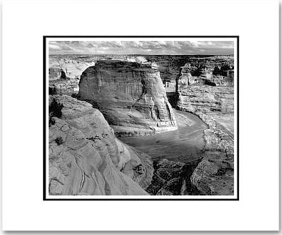 CANYON DE CHELLY NATIONAL MONUMENT, ARIZONA, 1942