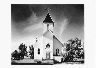 SAINT ANTHONY, IDAHO