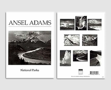 NATIONAL PARKS - BOXED NOTECARDS