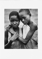 NJEMP GIRLFRIENDS, KENYA, 1984