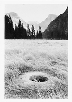 YOSEMITE VALLEY, MARIPOSA COUNTY, 1980