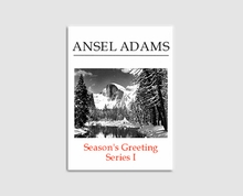 SEASON'S GREETINGS - SERIES I