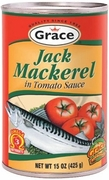 Grace Jack Mackerel