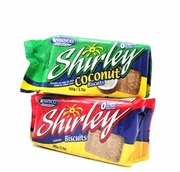 Shirley Biscuit (coconut)