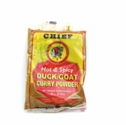 Chief Duck/Goat Curry Powder