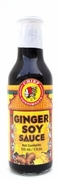 Chief Ginger Soy Sauce