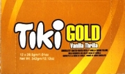 Tiki Gold Vanilla Thrilla (12 pack)