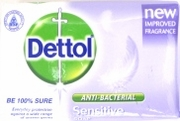 Dettol Sensitive Soap
