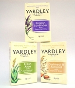 Yardley's Soap