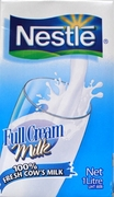 Nestle Full Cream Milk