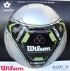 Wilson's Hex Tournament Soccer Ball