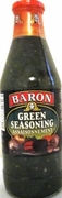 Baron Green Seasoning