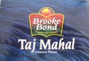 Brooke Bond Taj Mahal Orange Pekoe