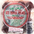 Lat Chiu Red Pepper Prunes