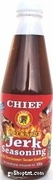 Chief Jerk Seasoning (Hot & Spicy)
