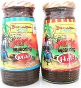 Jamaican Choice Jerk Seasoning
