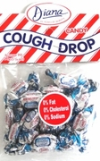 Diana Cough Drop