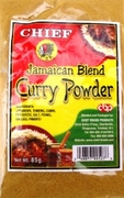 Chief Jamaican Blend Curry Powder