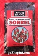 Angel Brand Dry Sorrel